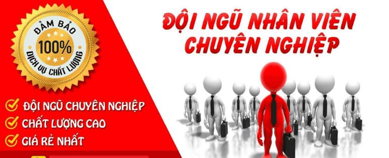 Top 3 đơn vị thông tắc cống tại Hà Nội
