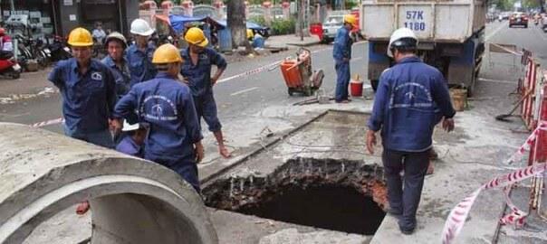 Thông cống nghẹt Lâm Đồng trách nhiệm , uy tín , giá rẻ