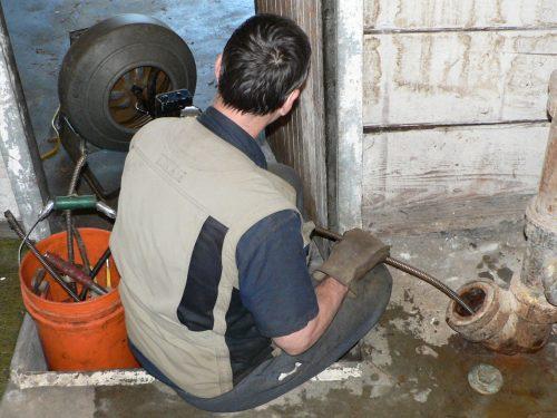 Thông tắc cống tại Vĩnh Phúc triệt để 100% bảo hành lâu dài